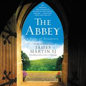 The Abbey by  James Martin SJ audiobook