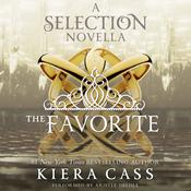 The Favorite by  Kiera Cass audiobook