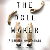 The Doll Maker by  Richard Montanari audiobook