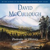 Brave Companions by  David McCullough audiobook
