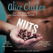 Nuts by  Alice Clayton audiobook