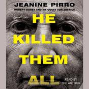 He Killed Them All by  Jeanine Pirro audiobook