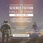 The Science Fiction Hall of Fame, Vol. 2-A by  others audiobook