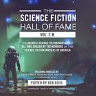 The Science Fiction Hall of Fame, Vol. 2-B by Isaac Asimov, Jack Vance, others
