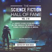 The Science Fiction Hall of Fame, Vol. 2-B by  others audiobook