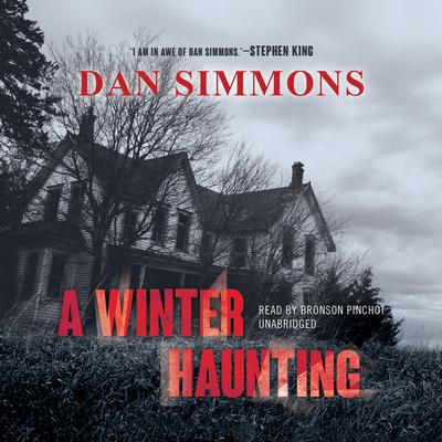 A Winter Haunting by Dan Simmons audiobook