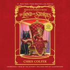 Adventures from the Land of Stories Boxed Set by Chris Colfer