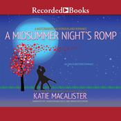 A Midsummer Night's Romp by  Katie MacAlister audiobook