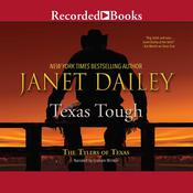 Texas Tough by  Janet Dailey audiobook