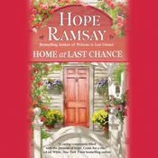 Home At Last Chance by  Hope Ramsay audiobook