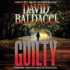 The Guilty by David Baldacci audiobook