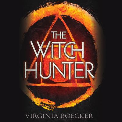 The Witch Hunter by Virginia Boecker audiobook