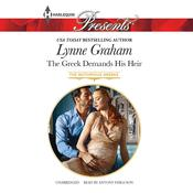 The Greek Demands His Heir by  Lynne Graham audiobook