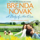 A Baby of Her Own by Brenda Novak