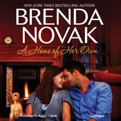 A Home of Her Own by  Brenda Novak audiobook