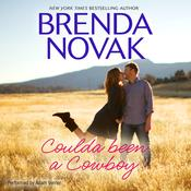 Coulda Been a Cowboy by  Brenda Novak audiobook