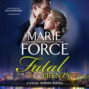 Fatal Frenzy by  Marie Force audiobook