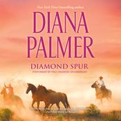 Diamond Spur by  Diana Palmer audiobook