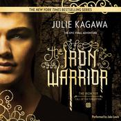 The Iron Warrior by  Julie Kagawa audiobook