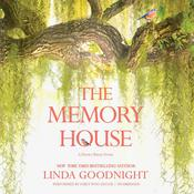 The Memory House by  Linda Goodnight audiobook