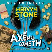 The Axeman Cometh by  Nev Fountain audiobook