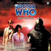 Doctor Who: Red Dawn by  Justin Richards audiobook