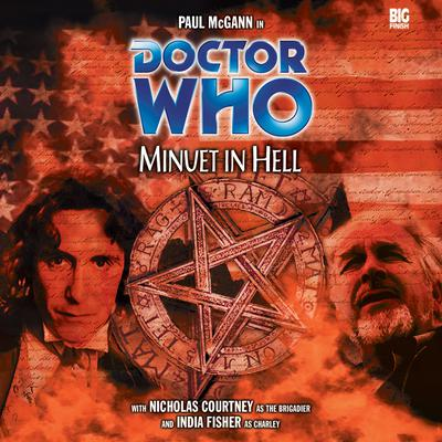 Doctor Who: Minuet in Hell by Alan W. Lear audiobook