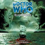 Doctor Who: Bloodtide by  Jonathan Morris audiobook