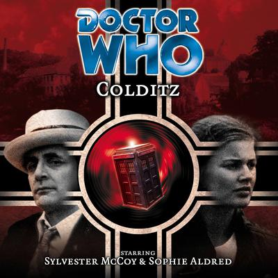 Doctor Who: Colditz by Steve Lyons audiobook