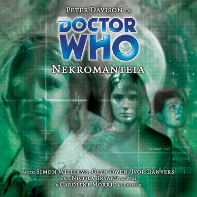 Doctor Who: Nekromanteia by Austen Atkinson audiobook