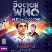 Doctor Who: Shockwave by  James Swallow audiobook