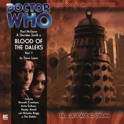 Doctor Who: The Fourth Doctor Adventures: The Oseidon Adventures by Nicholas Briggs audiobook