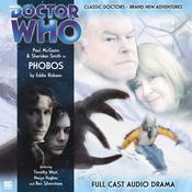 Doctor Who: The Eighth Doctor Adventures: Phobos by  Eddie Robson audiobook