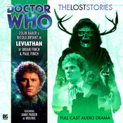 Doctor Who: Leviathan by  Brian Finch audiobook
