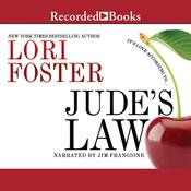 Jude's Law by  Lori Foster audiobook