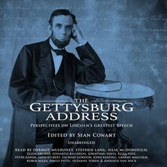 The Gettysburg Address by Sean Conant