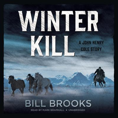 Winter Kill by Bill Brooks audiobook