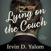 Lying on the Couch by  Irvin D. Yalom MD audiobook