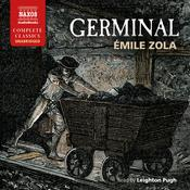 Germinal by  Émile Zola audiobook