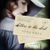 Letters to the Lost by  Iona Grey audiobook
