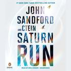 Saturn Run by John Sandford, Ctein