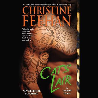 Cat's Lair by Christine Feehan audiobook