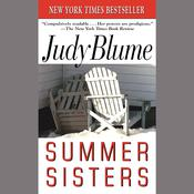 Summer Sisters by  Judy Blume audiobook