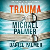 Trauma by  Daniel Palmer audiobook