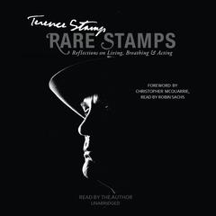 Rare Stamps by Terence Stamp audiobook