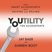 Youtility for Accountants by  Jay Baer audiobook