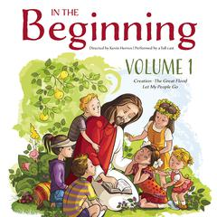 In the Beginning, Vol. 1 by Kevin Herren audiobook