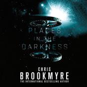 Places in the Darkness by  Christopher Brookmyre audiobook
