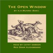 The Open Window by  Saki audiobook