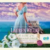 The Lure of the Moonflower by  Lauren Willig audiobook